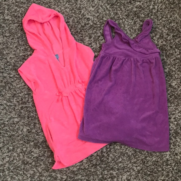 c998373c56 GAP Other - 2 for 1 SWIM COVER UPS GAP AND OLD NAVY